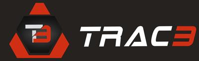 TRAC3 Logo